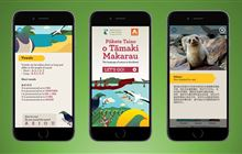World first trilingual nature app launch in Year of Indigenous Language